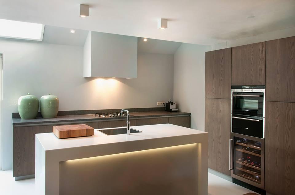 Rgbledstripscom Keukenverlichting