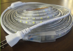 LED high Power LED strip  | 220 Volt | 14,4 watt  | 1 Meter | Wi