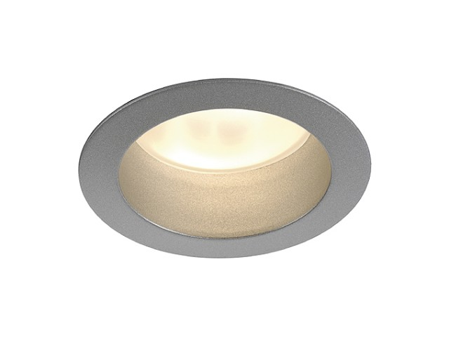 LED inbouwspot | 3 LED | Rond | 9 W | Warm Wit | 700mA | LW28