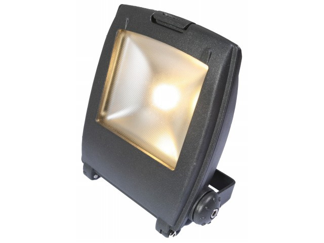 LED Gevellamp | 230 Volt | 10 Watt | 520 Lm | Warm  Wit