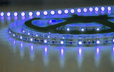 LED Strip Blauw