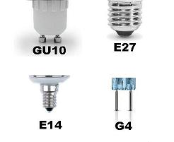 LED Lamp / Lampen Vervangers