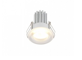 1. Inbouw Downlighters