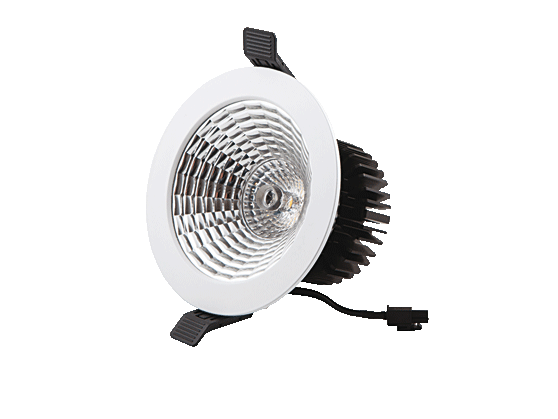 Interlight | Camita | LED inbouwspot | 1 LED spots | 1044 Lumen