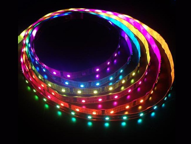 LEDware SMD LEDstrip | Waterdicht | 12 Volt | 14,4 Watt | 60 LED