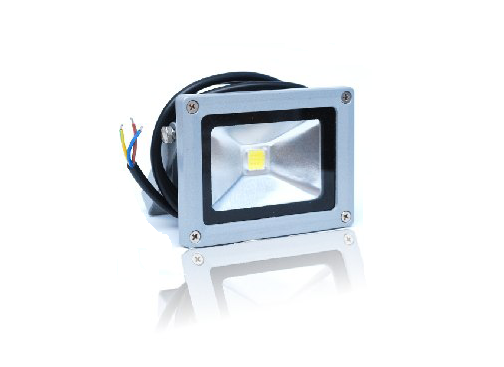 LEDware | LED Gevellamp | 230 Volt | 10 Watt | 800 Lm | Warm Wit