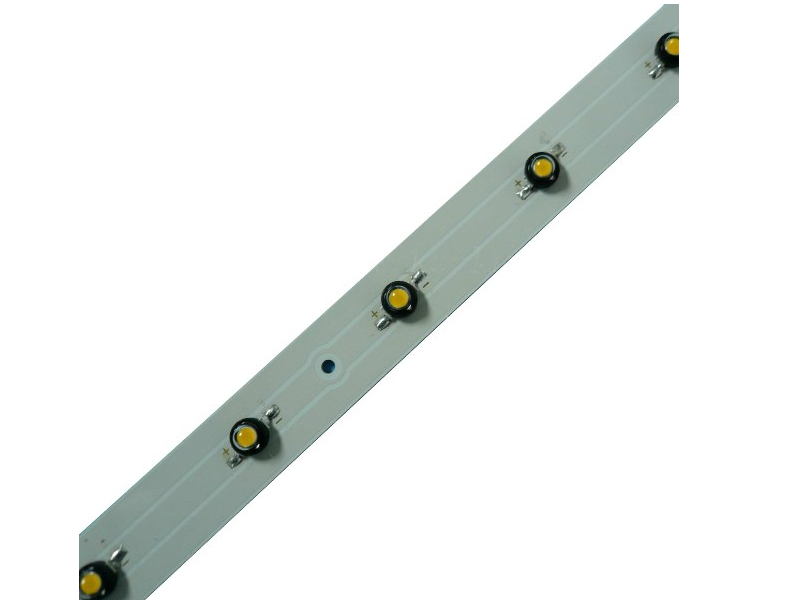 LED Aquarium Strip | 10 Watt | 57 Cm | VV 25 Watt