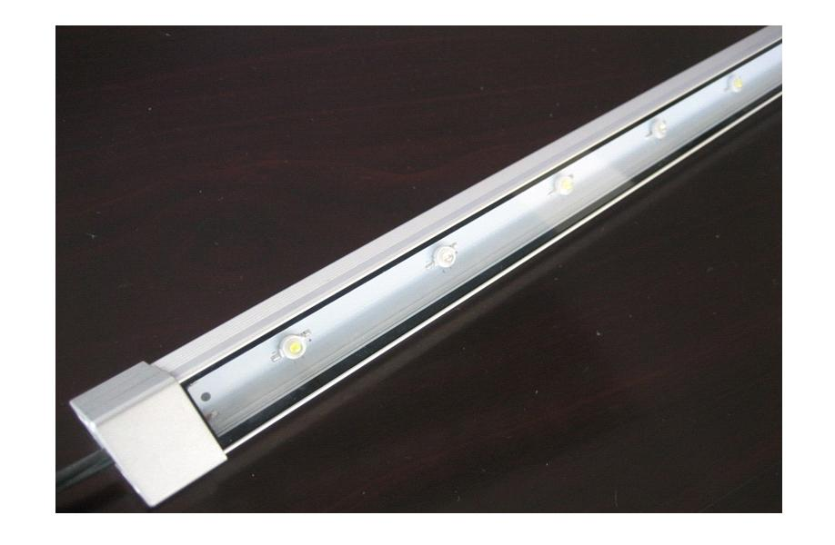 LED Aquarium Bar | 18Watt | 120 Cm | VV 55 Watt