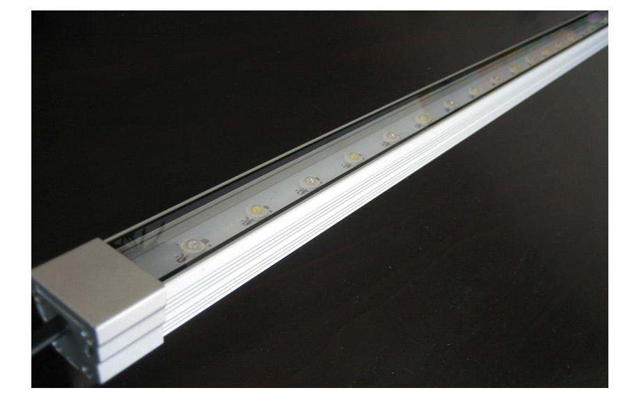 LED Aquarium Bar | 36 Watt | 120 Cm | VV 70 Watt | Met afstandsb