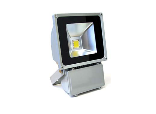 LEDware | LED Gevellamp | 230 Volt | 100 Watt | 8000 Lm | Wit