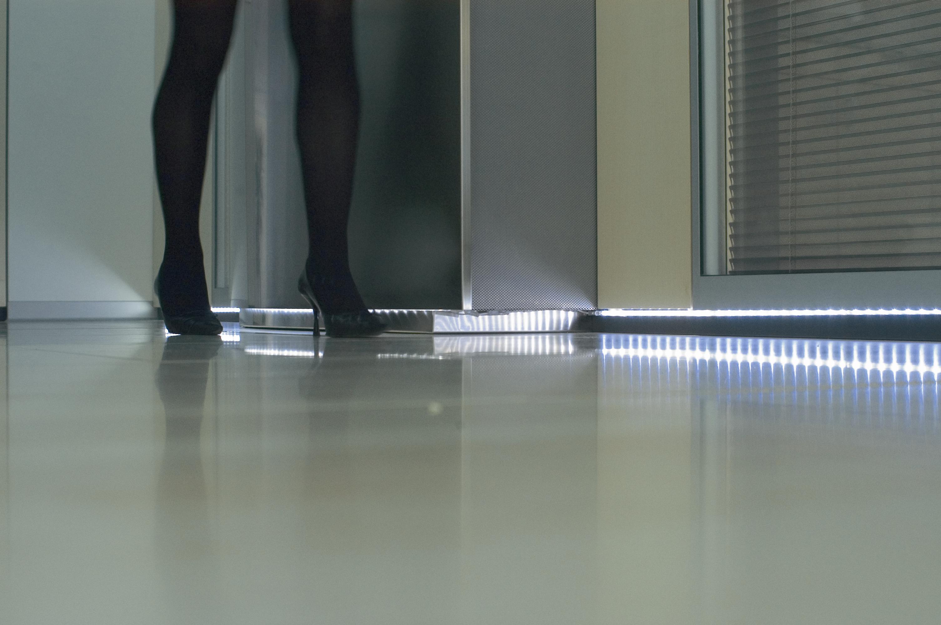 verlichting tegel vloer verlichting