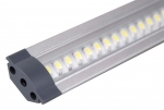 LED Strip | Plat | Type Corner LO SMALL | 100 Cm | Warm Wit | 11