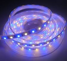LED Strip RGB + Warm Wit