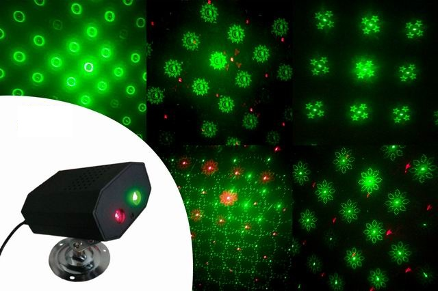 LEDware | LED Laser | Figuren