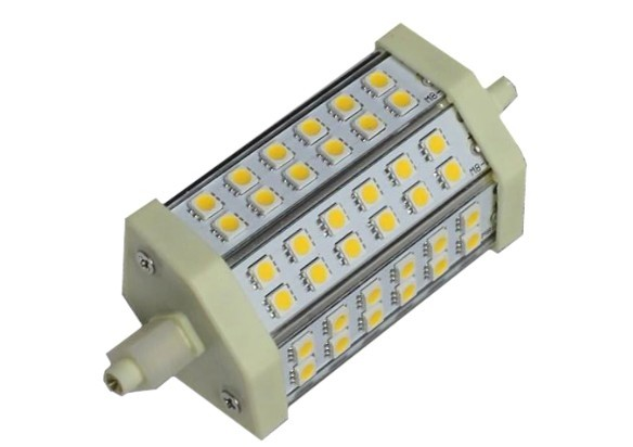 LED buislamp | 230 Volt | 10 Watt | VV 90 Watt | Koud Wit