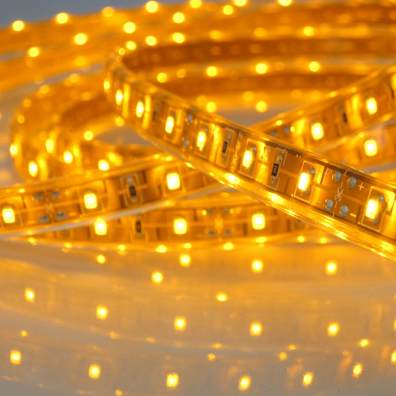 LED Strips Waterdicht
